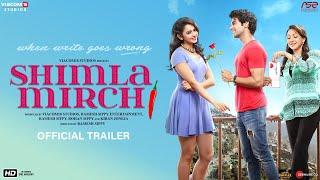 Rakul Preet Singh in Shimla Mirchi Hindi Movie Trailer 2020