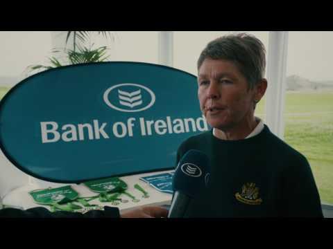 Bank of Ireland Skills Challenge at the 2017 Dubai Duty Free Irish Open
