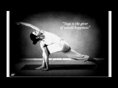 Yoga Quotes I