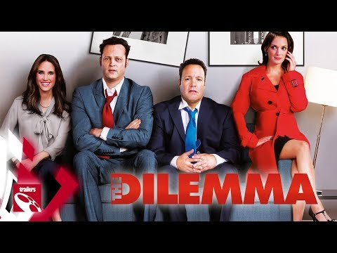 The Dilemma - Trailer HD #English (2011) from YouTube · Duration:  2 minutes 53 seconds