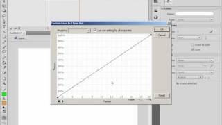 Создание Motion-анимации и ее настройка в Adobe Flash CS4 (32/46)
