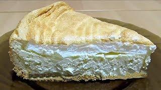 Торт Слезы ангела - пошаговый рецепт.