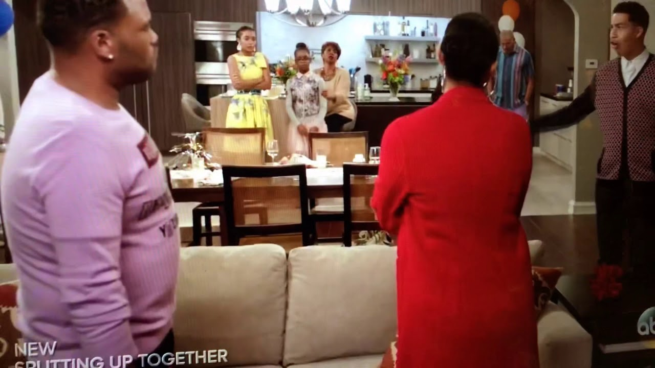 Download One of the saddest moments in black-ish