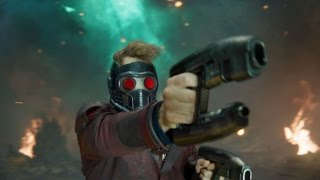 35 Guardians Of The Galaxy Vol 2 Easter Eggs & References