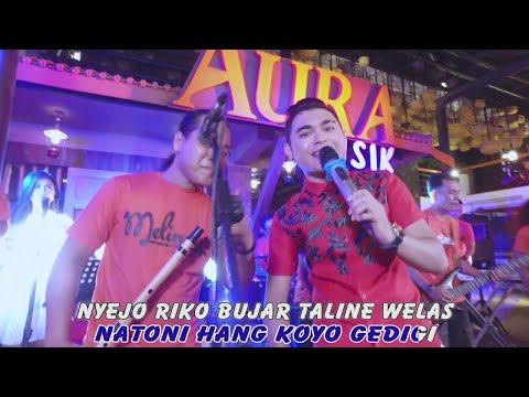NANDA FERARO - KEPALING KOPLO - [Official Video]