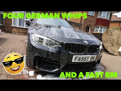 German Whip Family!!!