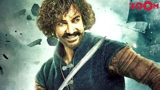 Aamir Khans strategy to break the Baahubali record with Thugs of Hindostan