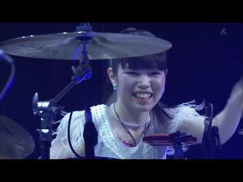 16th Tokyo Jazz Festival 川口千里TRIANGLE