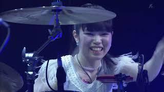 16th Tokyo Jazz Festival 川口千里TRIANGLE
