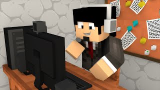 Minecraft: TELEMARKETING - MICÃO ‹ AM3NIC ›