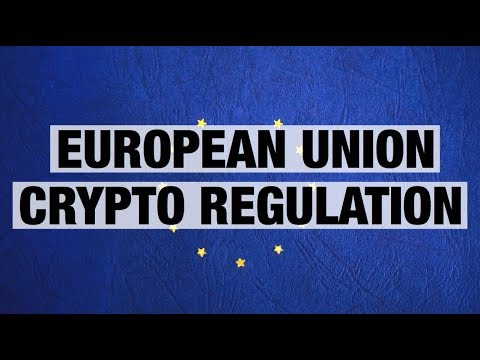 EU Crypto Regulations - AMLD5
