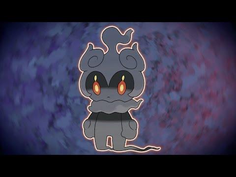 A New Mythical Pokémon Discovered in Pokémon Sun and Pokémon Moon!