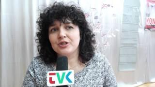 TVK Wieluń - test angielskiego