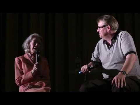 Marsha Hunt 2013 Interview - Pt 2
