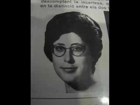 EDUARD TOLRDA, DESPUES DE QUE TE CONOCI, Carmen Bustamante