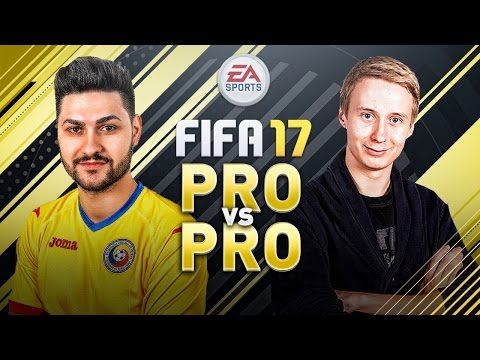 FIFA 17 PRO vs PRO - Ovvy vs Lukasinho !! THE GREATEST COMEBACK IN FIFA 17 !!!!