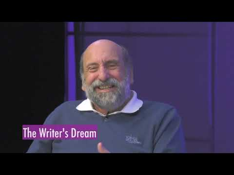 Writer's Dream interviews Author Michael Canzoniero Part 1