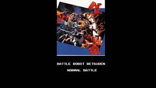 Videogame Music Remixes/Battle Robot Retsuden - Normal Battle