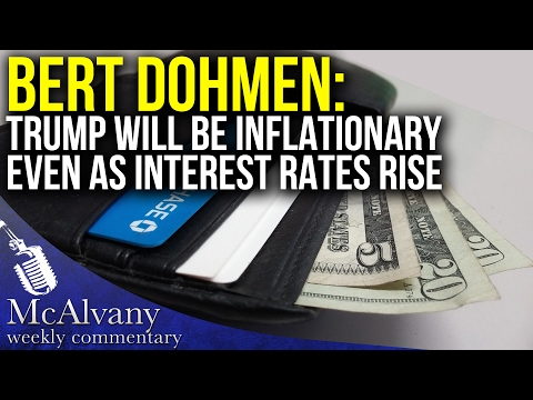 "Bert Dohmen: ""Gold & Silver: Opportunity of a Lifetime?"" 