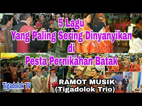 5 Lagu Yg Sering Dinyanyikan Di Acara Pernikahan