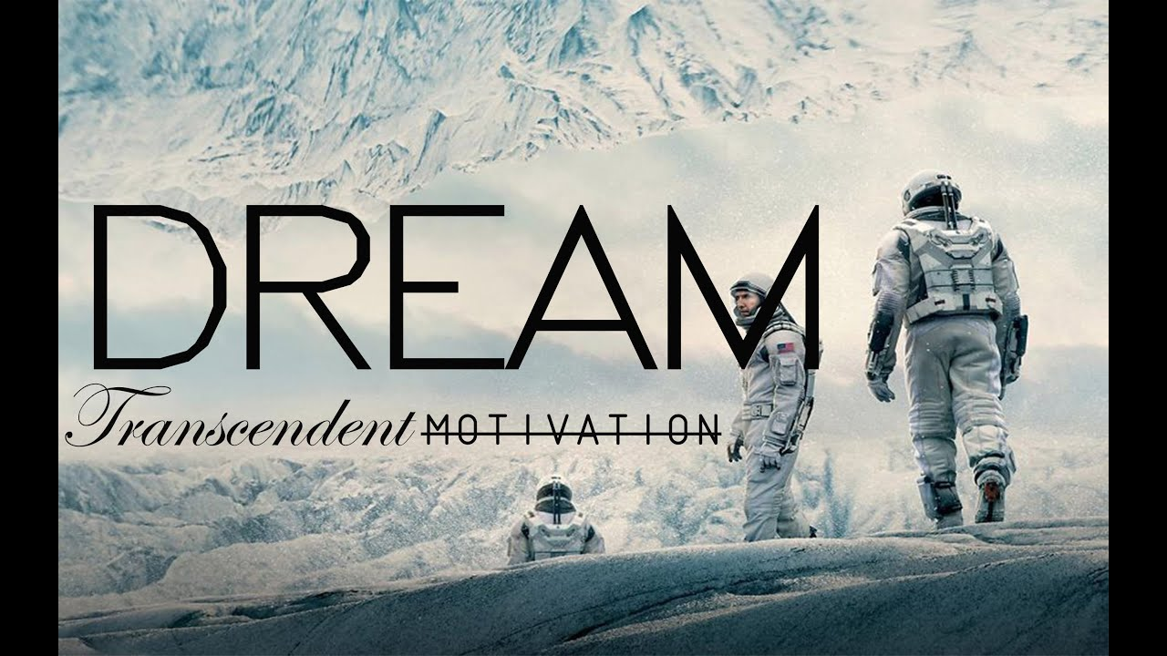 Live Your Dream Motivational Video Ft Les Brown Youtube