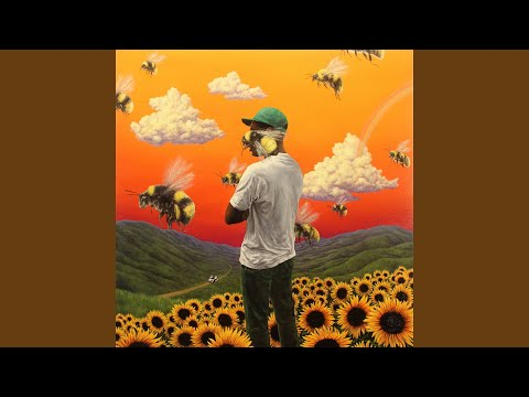 Tyler, The Creator - Flower Boy (Full Album)