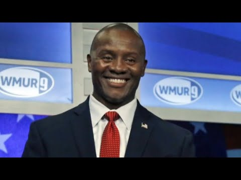 Eddie Edwards' nomination for Congress has cultural significance for New Hampshire voters