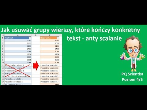 Excel I Adam Strona 25 Z 115 Excel Kurs Online Nauka