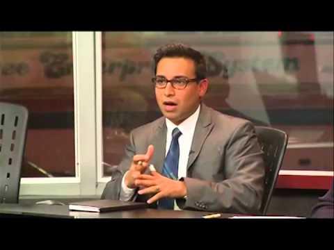 Al Jazeera America Panel