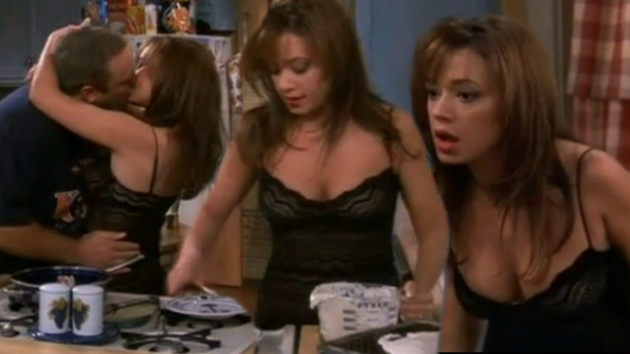 Leah Remini Movies With Sex Scene 101