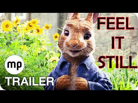 PETER RABBIT SONGFEEL IT STILL LYRICS