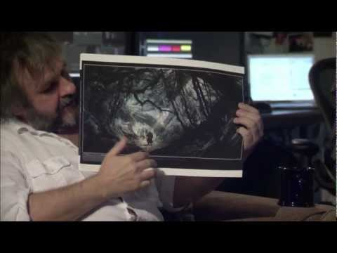 The Hobbit: The Desolation Of Smaug, March 2013 Live Event Excerpt