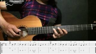 Tutorial - Intro ARMADA Katakanlah Sejujurnya by John Acoustic26