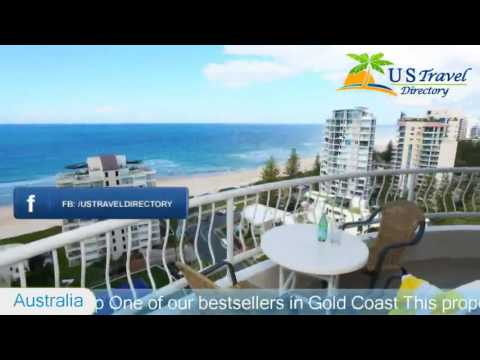 Biarritz Apartments - Gold Coast Hotels,  Australia