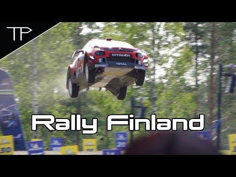 WRC Neste Rally