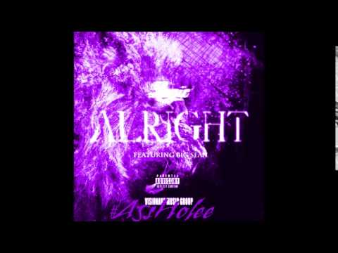Logic - Alright Ft. Big Sean Chopped & Screwed (Chop it #A5sHolee)