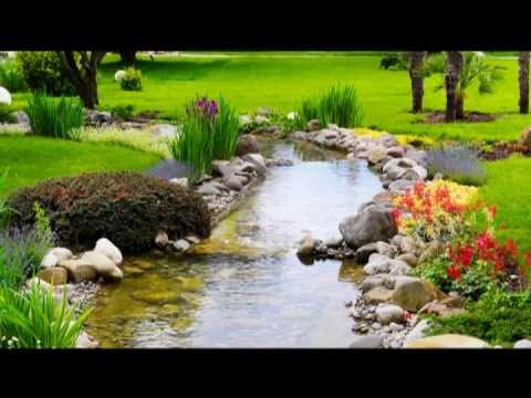 Koi pond japanese music for relaxation and zen meditation for Koi pond japan