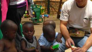 Baby Watoto - The Bulrushes