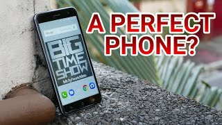 Asus ZenFone 3 Review - The Perfect Phone For Pretty Much Anybody