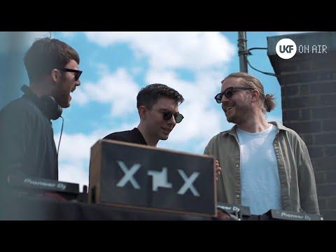 Culture Shock SEQB2B w/ Sub Focus & Metrik - UKF On Air (DJ Set)