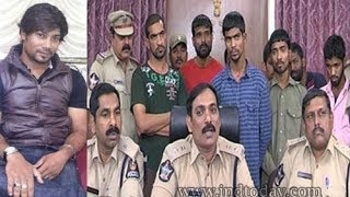 Murderers of Mohammed Awais of battery line, bazarghat arrested by Langer House police