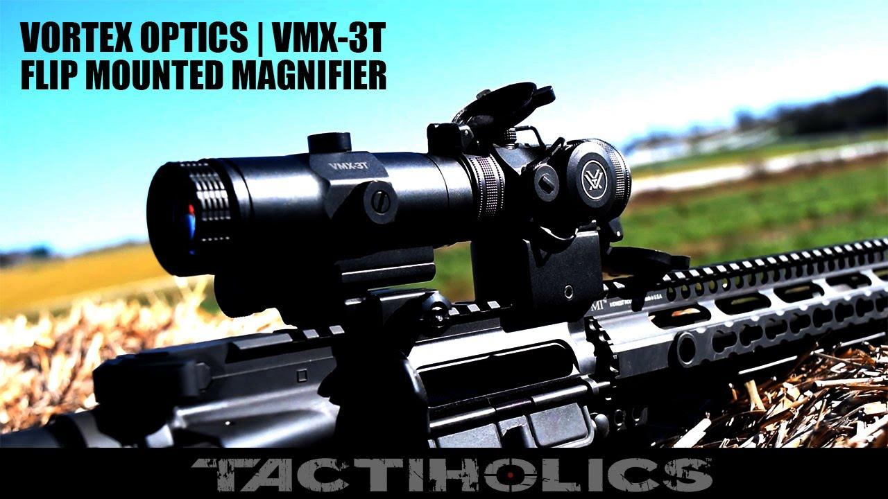 magnify the madness vortex optics vmx 3t magnifier tactiholics