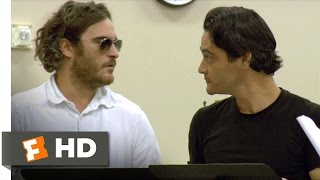 I'm Still Here (2/12) Movie CLIP - My Last Acting Thing (2010) HD