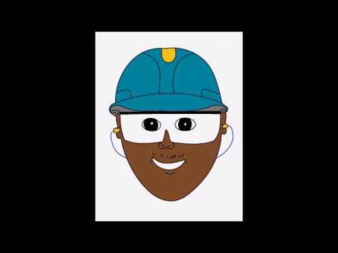 Learning With Reginald | Character Development: Architect Johnson | Toon Boom Harmony