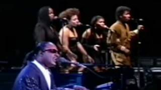 Stevie Wonder  All I Do- Live at Tokyo Dome - 24-12-1990