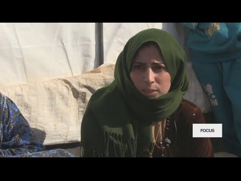 Syrian refugees still reluctant to return home from Lebanon
