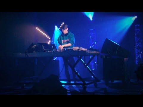 SCNTST live @ ELEKT'RHÔNE 2012 (LYON)