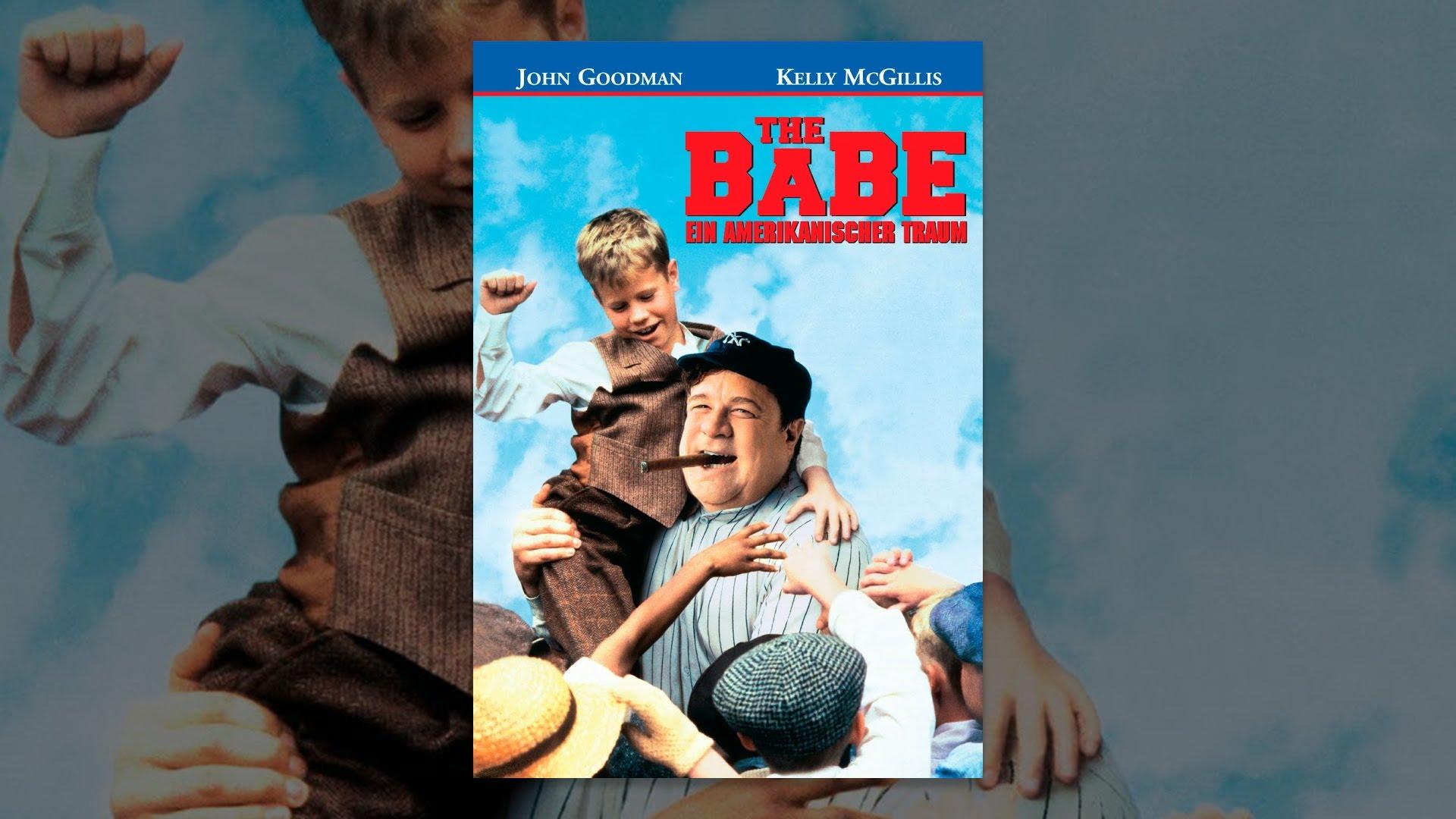 The Babe – Ein Amerikanischer Traum
