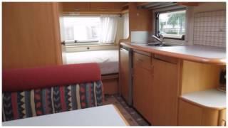 Hobby De luxe Easy 440 SF