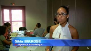 Reportage Challenge InnovaTech 2017 en Martinique